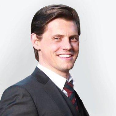 Blake R Van Leer