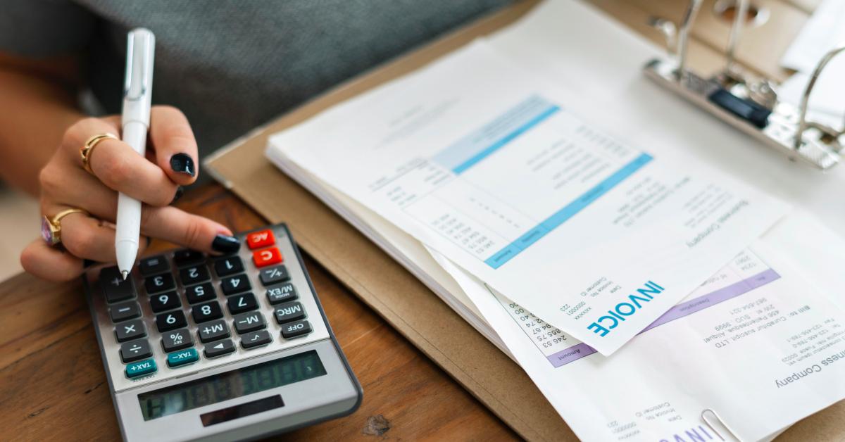 Porter Capital Working Capital Loans